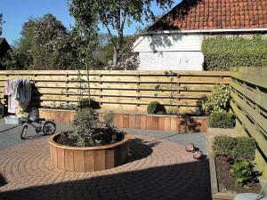 030.Geraliseerde tuin